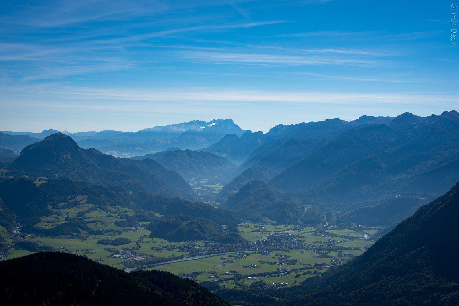 Edelweiß-Bergpreis 2016 Rossfeld Berchtesgaden