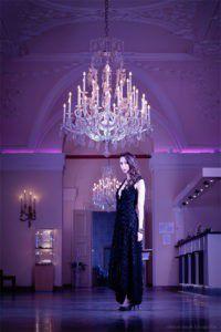 #ShootingRoyale Miss Salzburg im Casino Salzburg